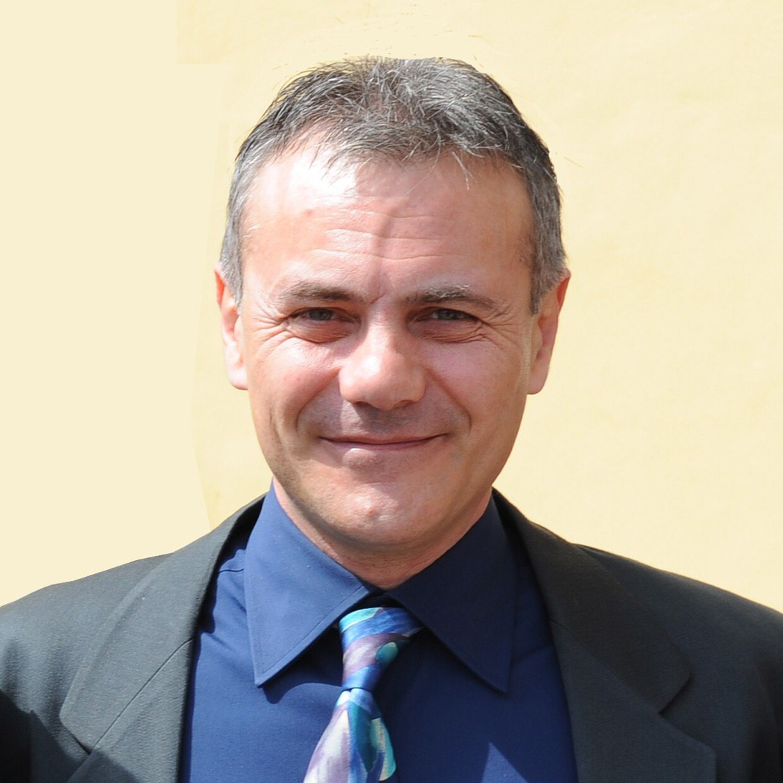 Enzo Vezzosi